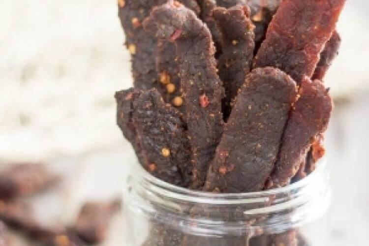 Marketing Beef Jerky: From a Commodity to a Branded Snack Food